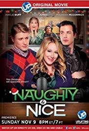 Watch Free Naughty & Nice (2014)