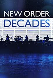 Watch Free New Order: Decades (2018)
