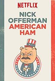 Watch Free Nick Offerman: American Ham (2014)