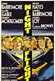 Watch Free Night Flight (1933)