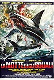 Watch Free Night of the Sharks (1988)