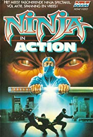 Watch Free Ninja in Action (1987)