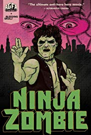 Watch Free Ninja Zombie (1992)