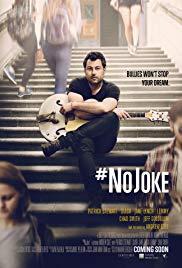 Watch Free Do You Think Im a Joke? (2014)