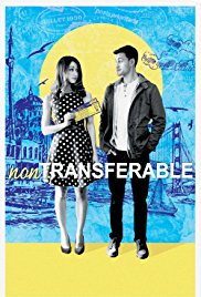 Watch Free NonTransferable (2017)