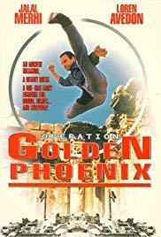 Watch Free Operation Golden Phoenix (1994)