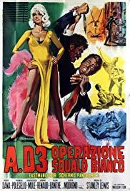 Watch Free Operation White Shark (1966)