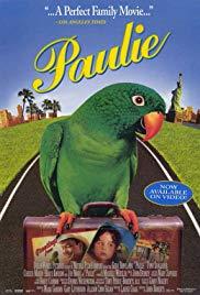Watch Free Paulie (1998)