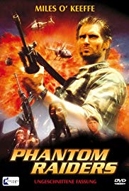 Watch Free Phantom Raiders (1988)