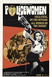 Watch Free Policewomen (1974)