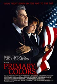 Watch Free Primary Colors (1998)