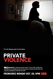 Watch Free Private Violence (2014)
