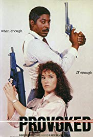 Watch Free Provoked (1989)