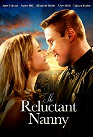 Watch Free Reluctant Nanny (2015)