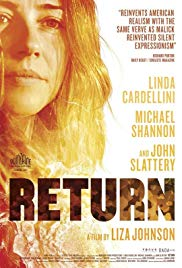 Watch Free Return (2011)