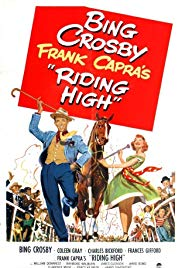 Watch Free Riding High (1950)