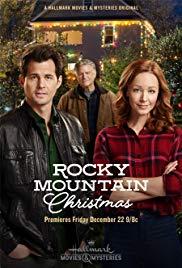 Watch Free Rocky Mountain Christmas (2017)