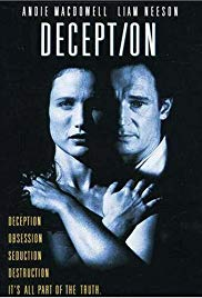 Watch Free Ruby Cairo (1992)
