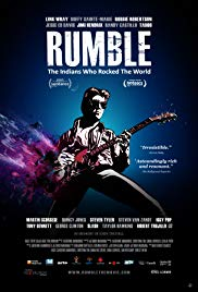 Watch Free Rumble: The Indians Who Rocked The World (2017)