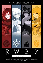 Watch Free RWBY (2012 )