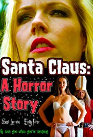 Watch Free SantaClaus: A Horror Story (2016)