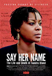 Watch Free Say Her Name: The Life and Death of Sandra Bland (2018)