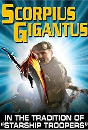 Watch Free Scorpius Gigantus (2006)