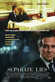 Watch Free Separate Lies (2005)