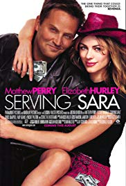 Watch Free Serving Sara (2002)
