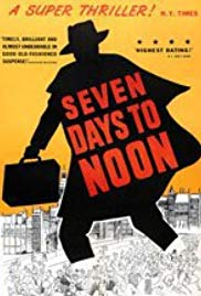 Watch Free Seven Days to Noon (1950)