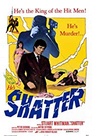 Watch Free Shatter (1974)