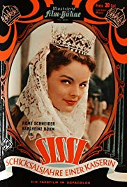 Watch Free Sissi: The Fateful Years of an Empress (1957)