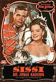 Watch Free Sissi: The Young Empress (1956)