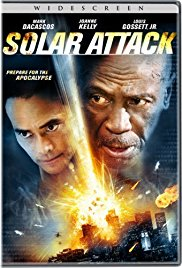 Watch Free Solar Attack (2006)
