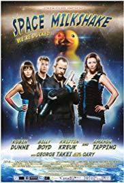 Watch Free Space Milkshake (2012)