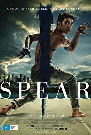Watch Free Spear (2015)