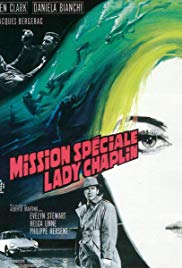 Watch Free Special Mission Lady Chaplin (1966)