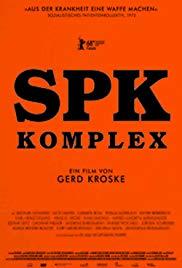 Watch Free SPK Komplex (2018)