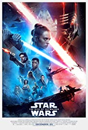 Watch Free Star Wars: The Rise of Skywalker (2019)