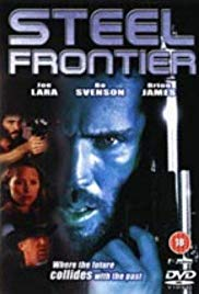 Watch Free Steel Frontier (1995)