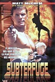 Watch Free Subterfuge (1996)