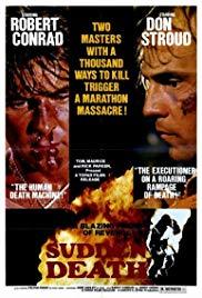 Watch Free Sudden Death (1977)