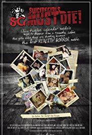 Watch Free Suicide Girls Must Die! (2010)
