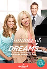 Watch Free Summer of Dreams (2016)