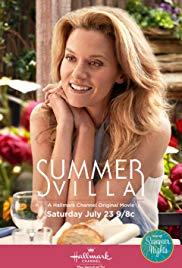 Watch Free Summer Villa (2016)