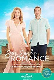 Watch Free Sun, Sand & Romance (2017)