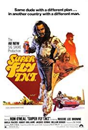 Watch Free Super Fly T.N.T. (1973)