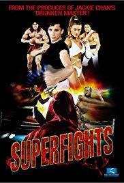 Watch Free Superfights (1995)