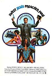 Watch Free Sweet Jesus, Preacherman (1973)