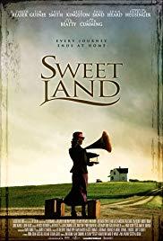 Watch Free Sweet Land (2005)